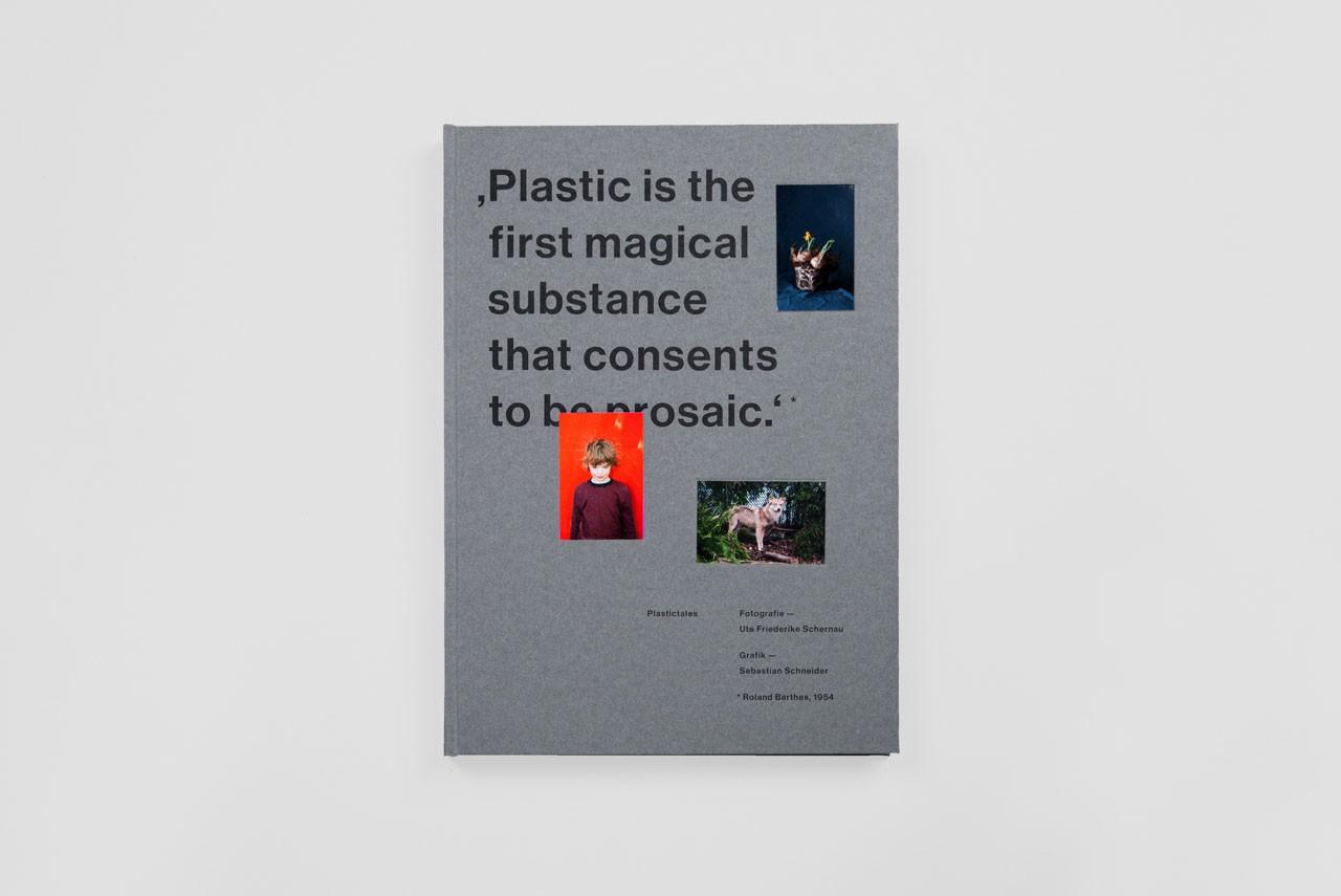 Sebastian Schneider Plastictales, part one